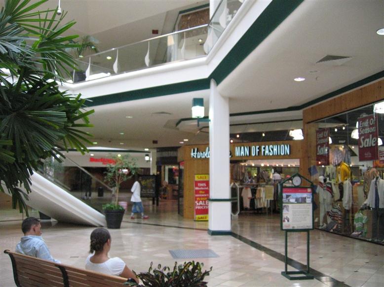 Northlake Mall Charlotte